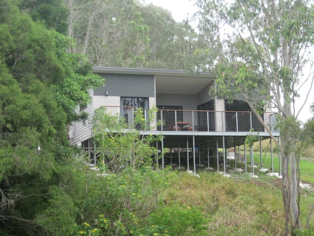 Valley View Cabins Canungra - Canungra - Cabane