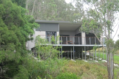 Valley View Cabins Canungra