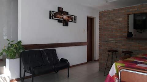 Duplex Saenz Peña