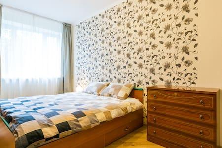 Квартира в Олимпийской деревне - Daire