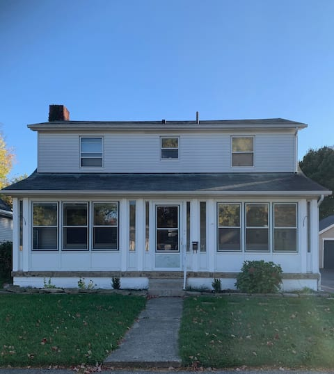 Wittenberg 3 BR Home