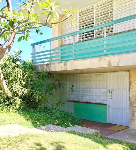 Casa Alegría. Habitación doble. Varadero Beach.