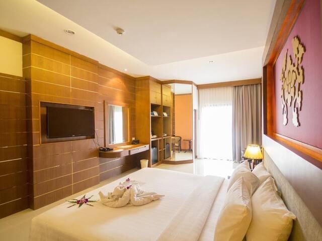 Amaya Beach Resort and Spa Phuket - Tambon Patong - Otros