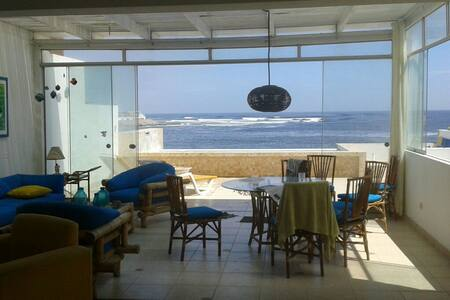 #surf_house_peru R1 - Punta Hermosa - Casa