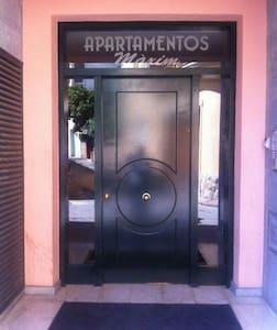 Apartamento centro Torredembarra - Torredembarra