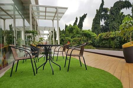 Kamala Lagoon Avenue Bekasi (Free Wifi Unlimited)