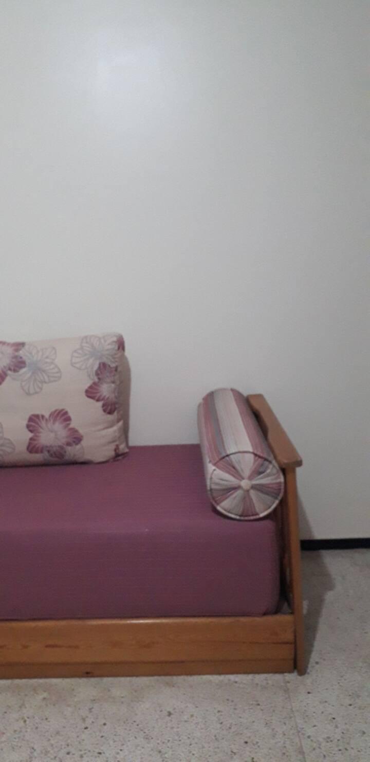 Chambre calme a hay nahda 2