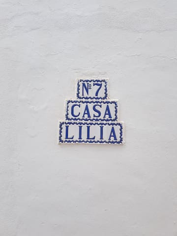 APARTAMENTO CASA LILIA