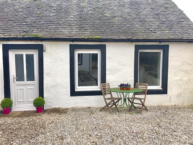 Little Dodside, Newton Mearns - Glasgow - Chalet