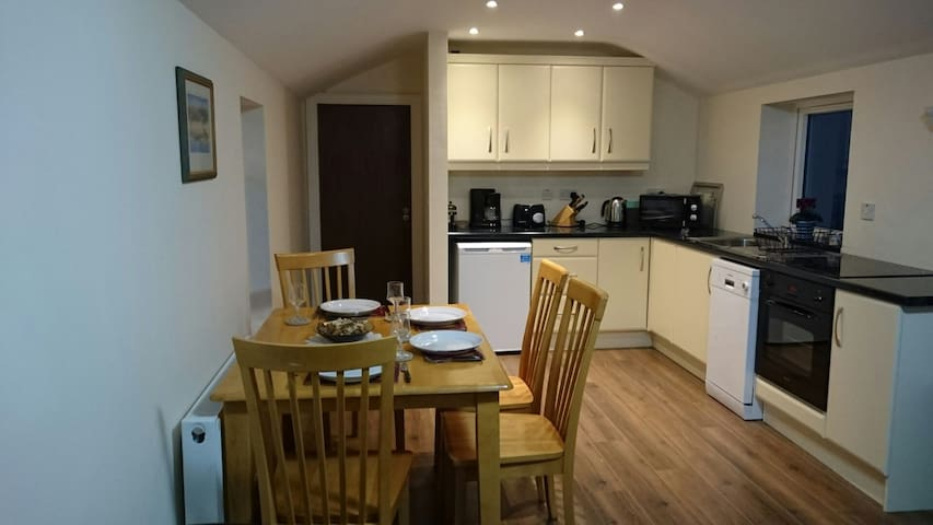Esker - Donegal - Apartment