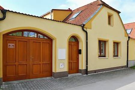 Ubytování Ve Stodůlce - Třeboň - Vierassviitti