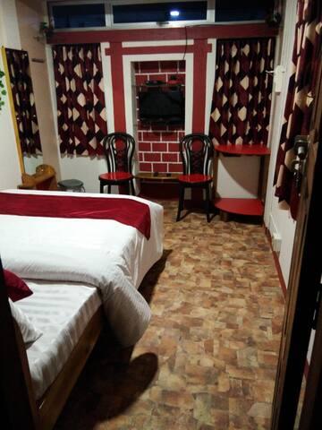 Hospitality Inn Cherrapunjee(1)
