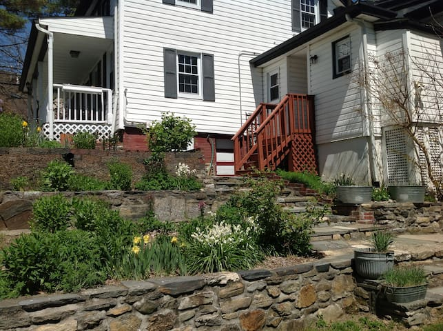 Charming Guest apartment  - Hartsdale - Apartment