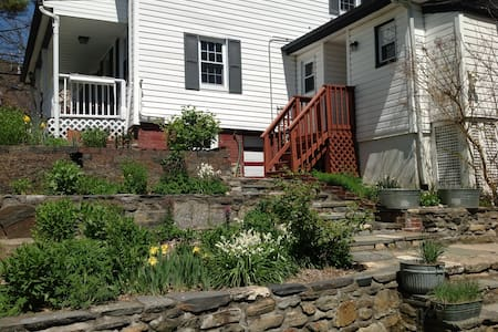 Charming Guest apartment  - Hartsdale