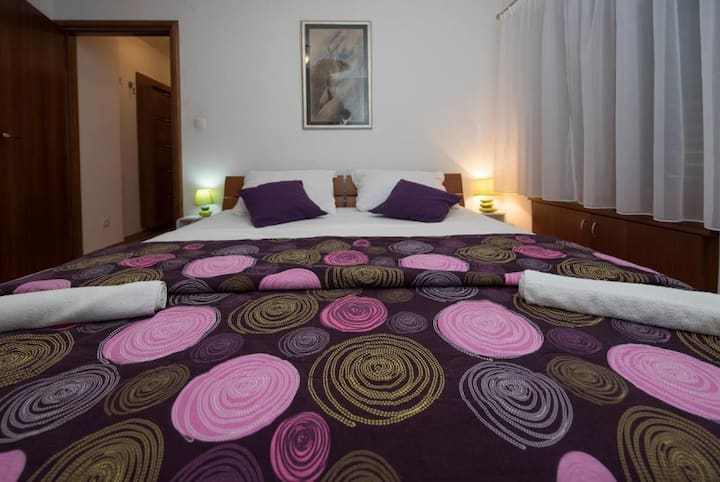 Pjaca square old town apartment