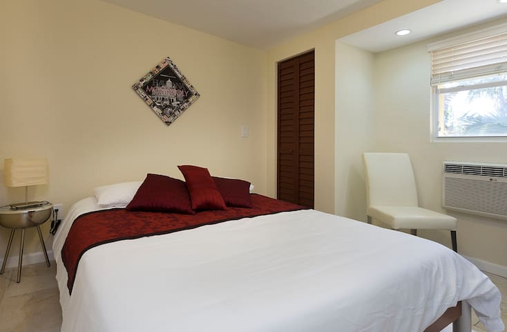 Miami 5 Star Apartment by Miami Int. Airport - Miami - Appartement