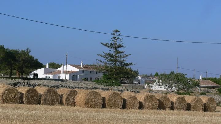 Es Cargol. Casa rural. Naturaleza. Aire libre