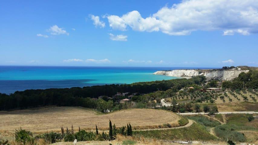 Villa Elena Fronte Mare