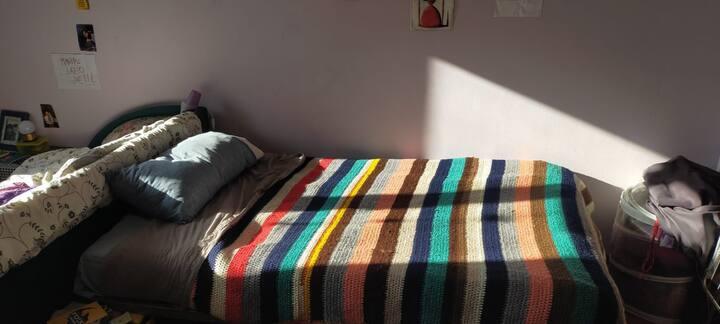 Comfy room: stanza in zona Vanchiglietta