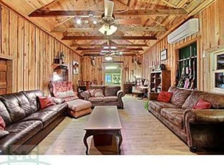 Savannah Dreams Farm Stay