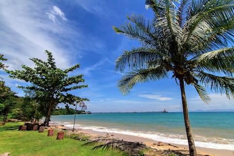 The Element Beachfront Resort Krabi