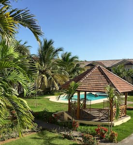Great Room for wonderful vacation time in Bávaro! - House