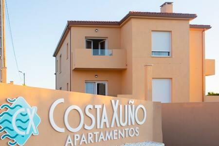 Apartamentos minimalista en buena zona servicial A