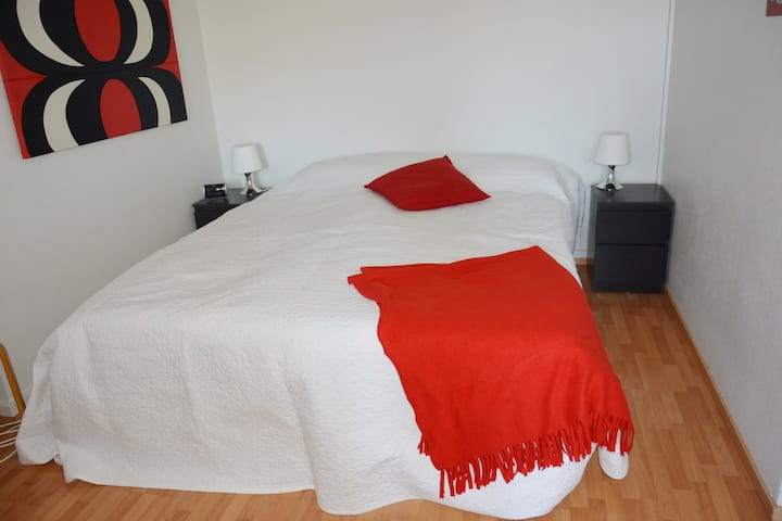 Gardencity  Apartment  near Aalto University