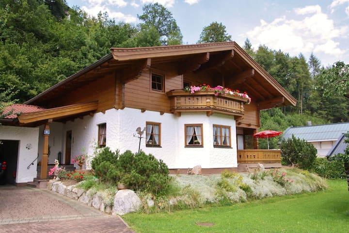 Cozy Apartment in Mittersill Austria near Ski Area