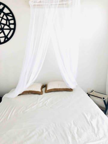 Mezzanine Bed (120 cm double bed)