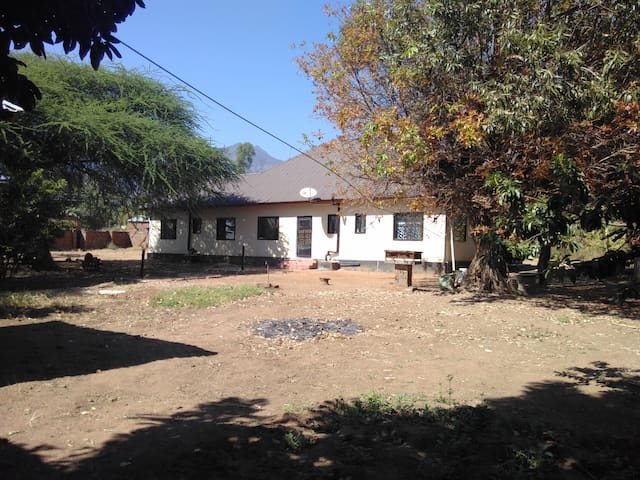 Chimala Bed & Breakfast