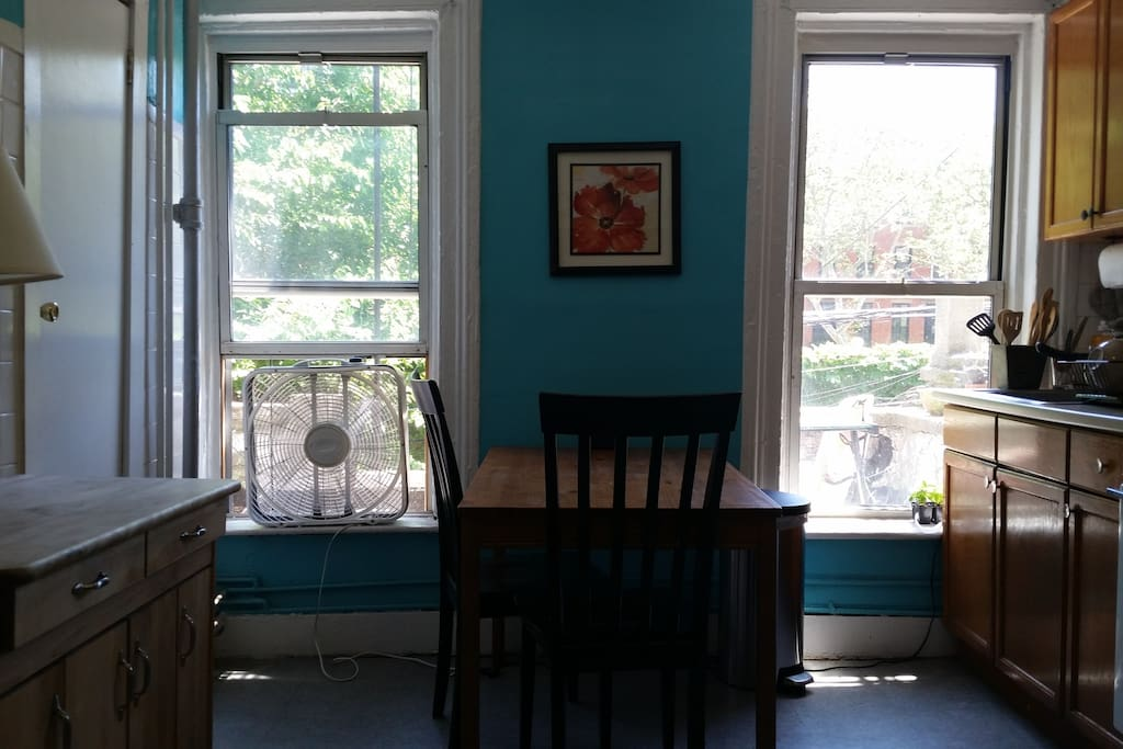 Sunny 1 Bedroom In Cobble Hill With Outside Space Apartments For Rent In Brooklyn New York