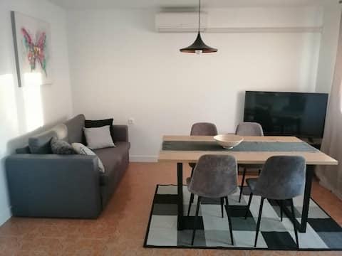 Apartman Passiflora