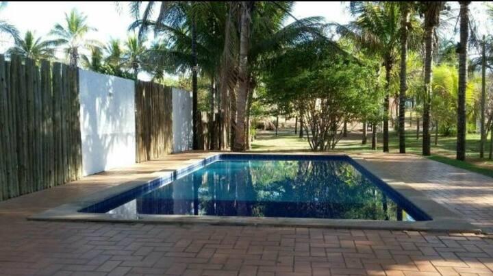 Oportunidade casa de luxo em Uberaba