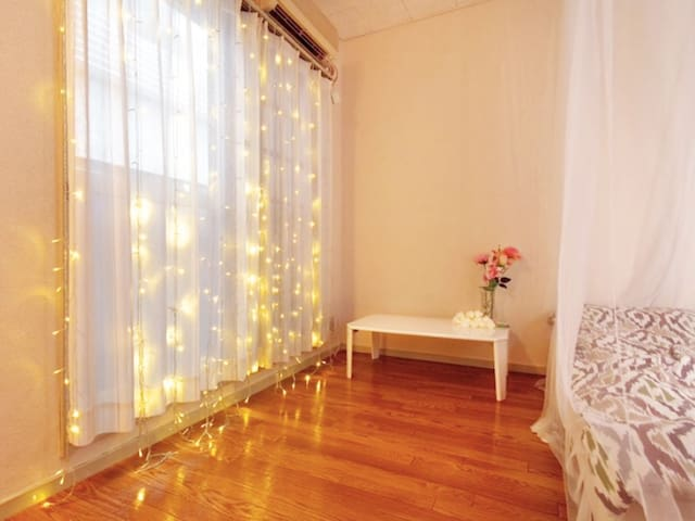 Feb limited sale!!Namba stay 5min - Chuo Ward, Osaka - Apartment
