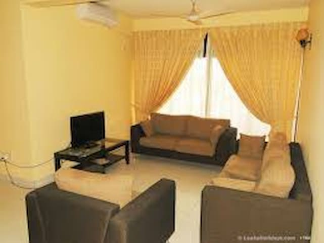 Grandeur rentals and travels - Colombo - Apartamento