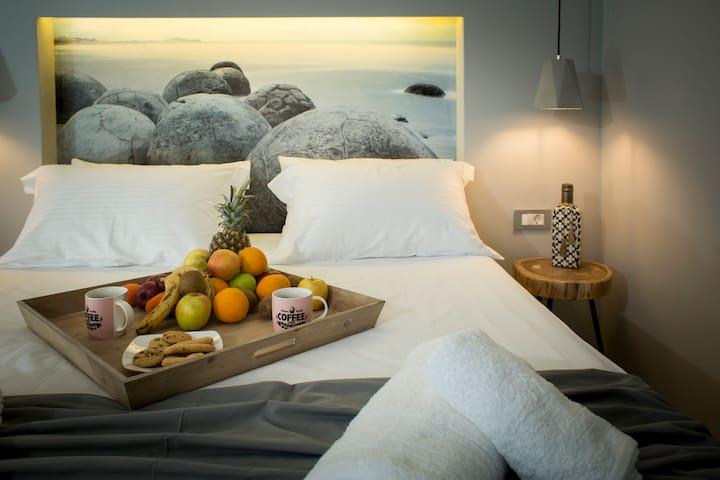 "N&K ""Menta"" modern apartment near Falasarna beach"