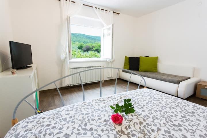 Moments apartment (near Koper)