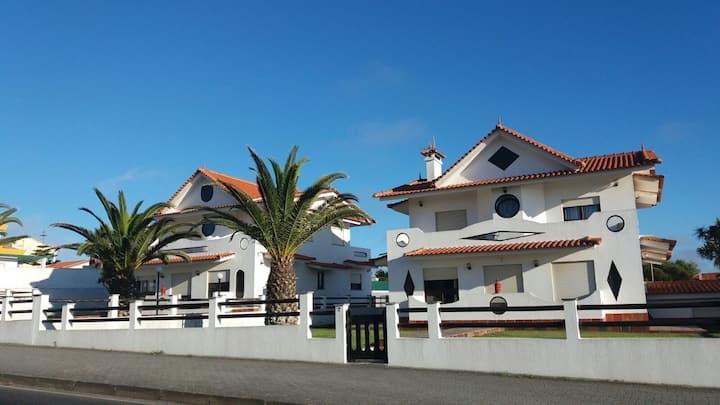 Santa Helena Palm Tree House PALM