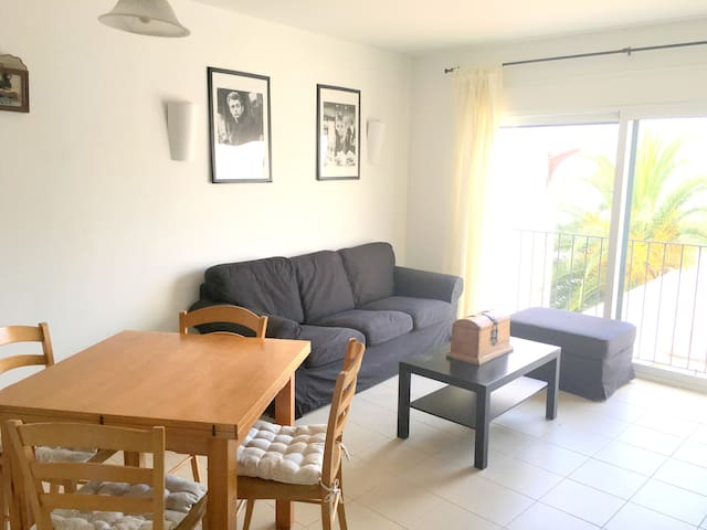 Apartment in Mahon, Menorca 1D - Mahon - Daire