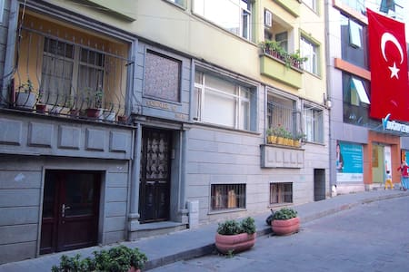 Fully furnished flat in the heart of Trabzon - Trabzon Merkez