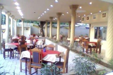 BINA'S INN - Paramaribo