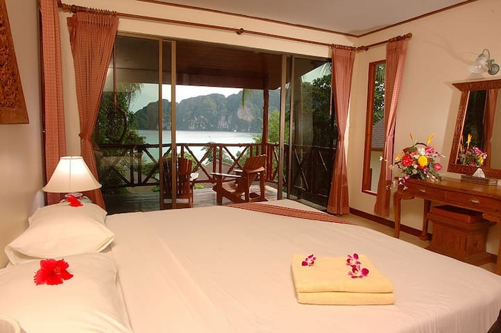 Luxury Villa on the Bay! - Ao Nang - Villa