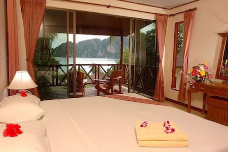 Luxury Villa on the Bay! - Ao Nang