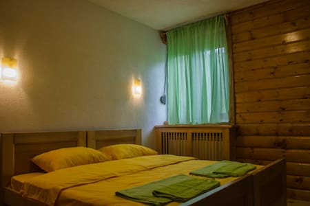 Gacka - Double Room with a Lovely View - Mojkovac