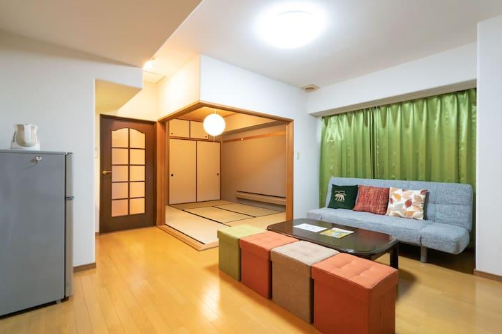 天使度假村湯澤室501