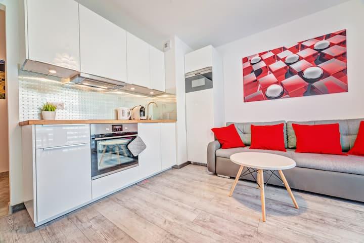 Good Time Apartment Strzelecka IV(faktura/invoice)