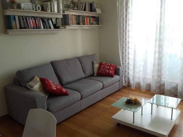Appartamento a Conegliano/flat near Munchen-Venice