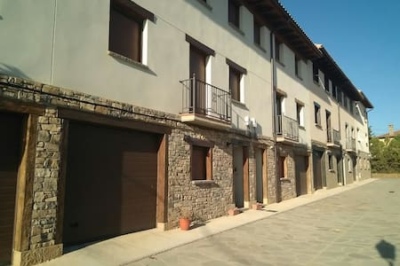 Apartamentos CASA JUAN - Huesca - อพาร์ทเมนท์