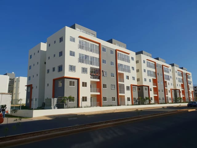 Apartamento en Ciudad Juan Bosch Santo Domingo